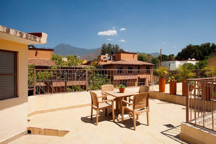 Exclusiva Villa San Felipe, Oax.
