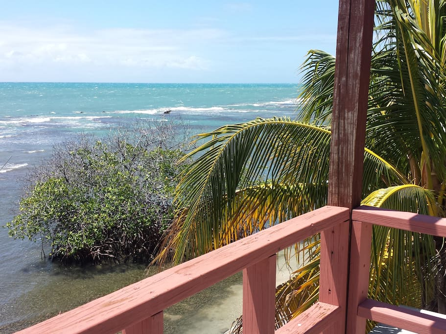 Beach Houses For Rent In Ponce Puerto Rico