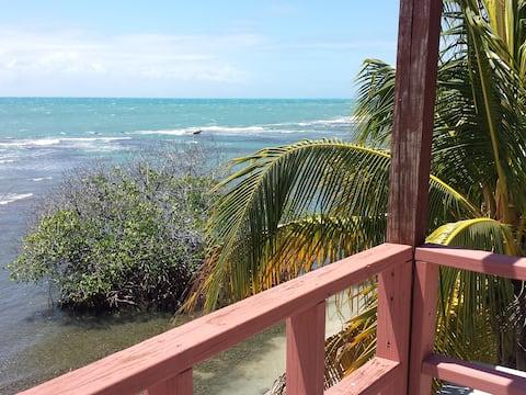 Waterfront , Paradise Beach House