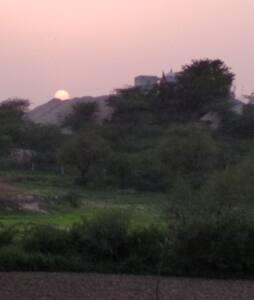 Kharwa Fort Homestay