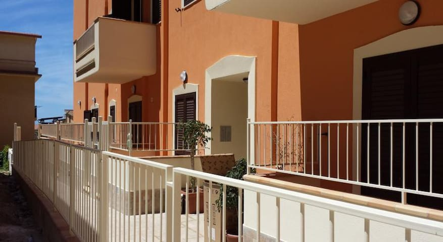 Holiday Park Home(Room for 3 person) - Villaggio Mosè - House