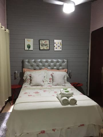 Aroeira Room