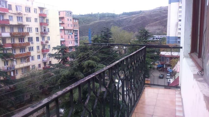 Тбилиси для вас