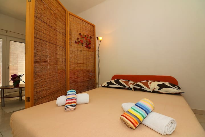 Accomodation Antonio, room for four persons (2+2) - Jezera - Diğer