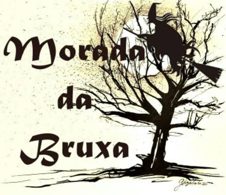 MORADA DA BRUXA