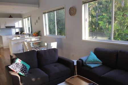 Quiet, Super Comfy & Convenient with a  POOL - Graceville - Townhouse