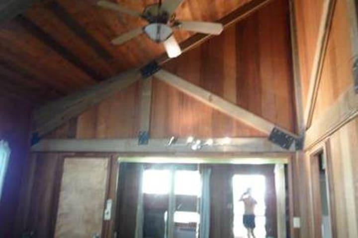 Redwood Studio Apartment Quiet, Safe 30day stays