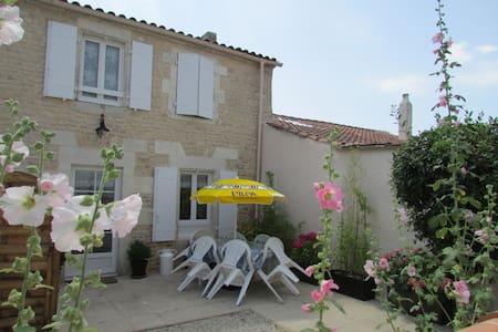 Maison de vacances La rochelle - Sainte-Soulle