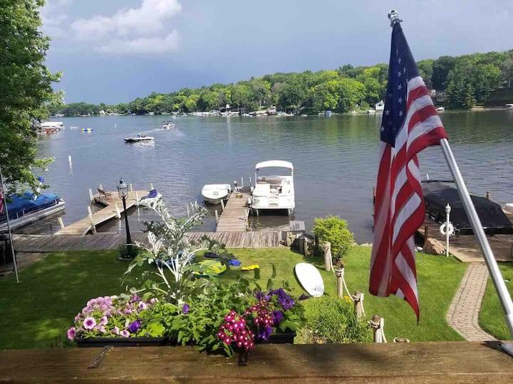 Lauderdale Lakes Peaceful Retreat