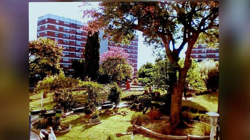 Apartamento para disfrutar Buenos Aires