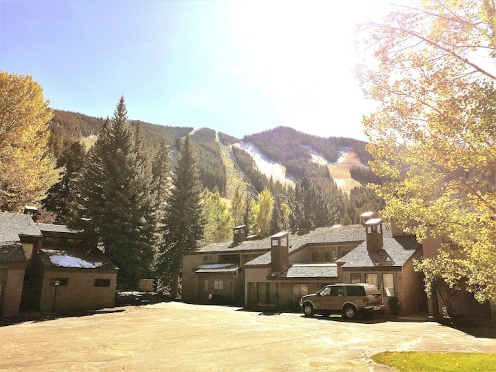 3 BR Condo at Sun Valley's Warm Springs Lift