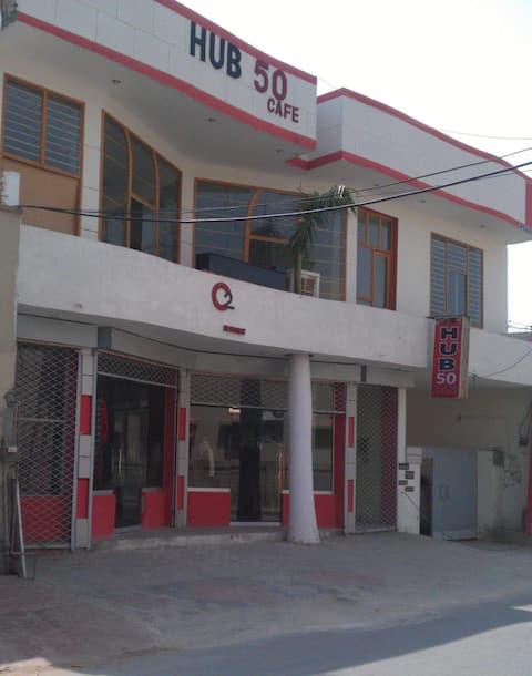 Sahgal house