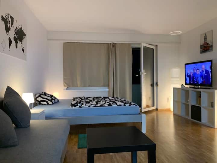 Airport-Apartment ZRH