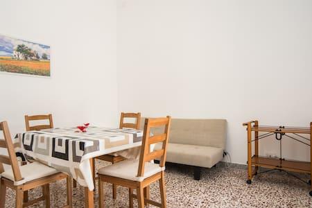 il GINEPRO - Casuzze - Apartment