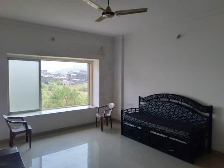 1BHK Flat at attractive price at Lonavala