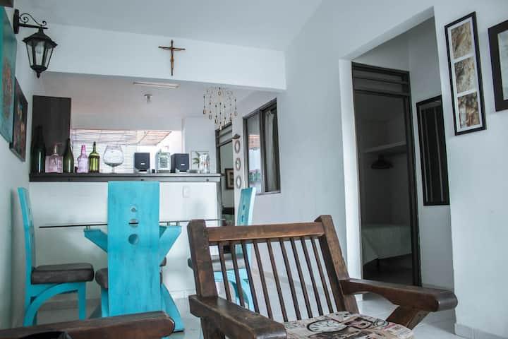 Casa en Cartago valle, Colombia