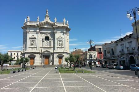 Palazzo Giordano 2 - San Giuseppe Vesuviano