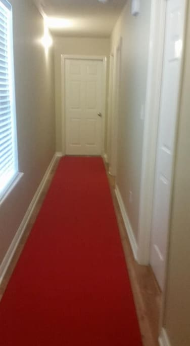 We've rolled out the red carpet for you...