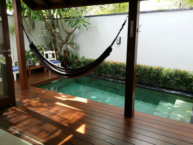 Beautiful Private Villa Seminyak - Kerobokan - Haus