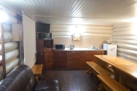 Дом для отдыха с баней - Pskov