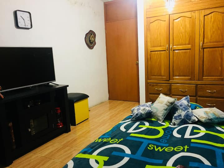 Special Room en Ciudad Guzmán
