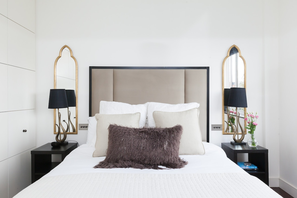 airbnb kensington and chelsea