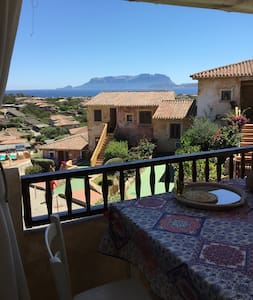 Sardinia Sea view Villa - Olbia