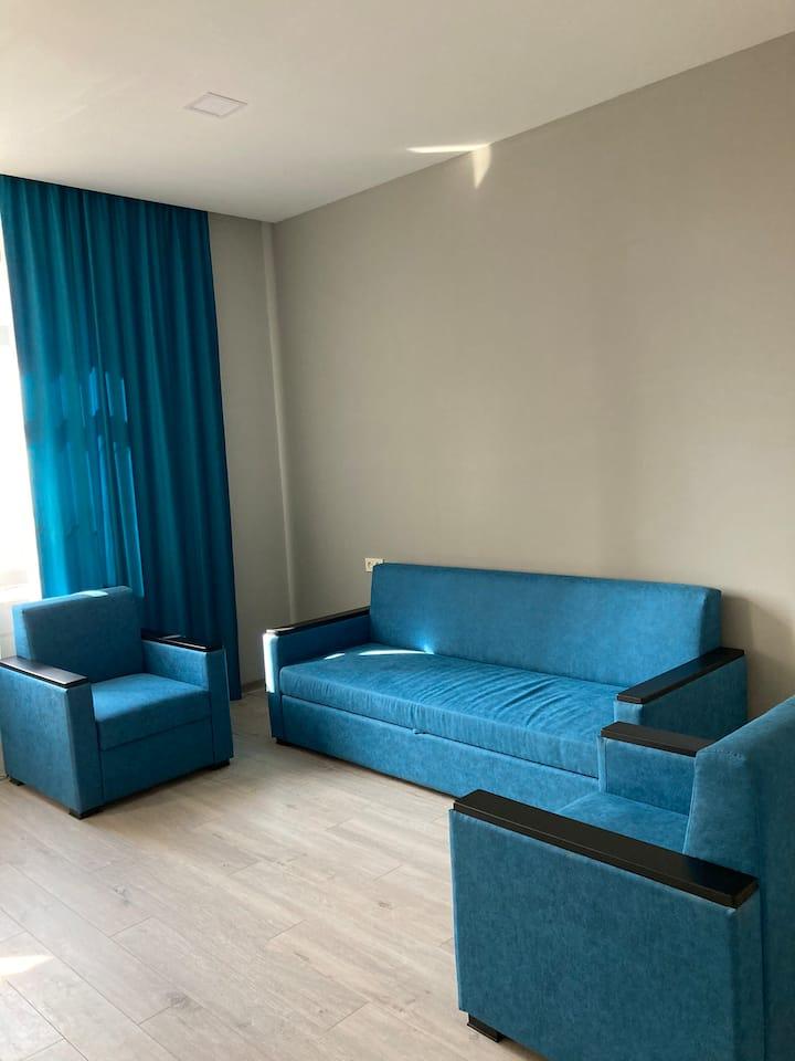 #4 apartment!