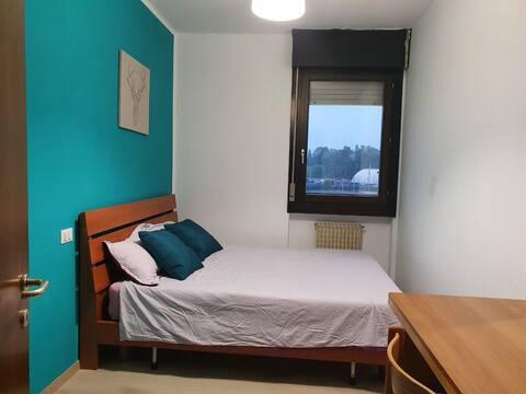 Quite room near Cittadella