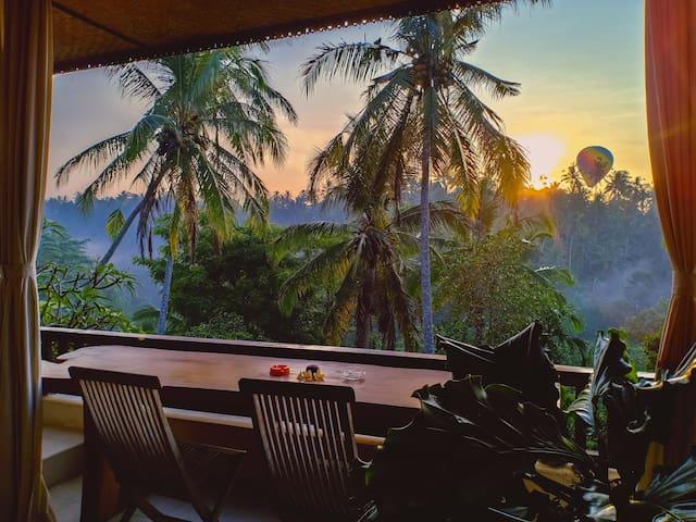 Made Punia's Jungle ( Jepun 2 )