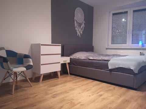 A&M Apartament Wołyńska