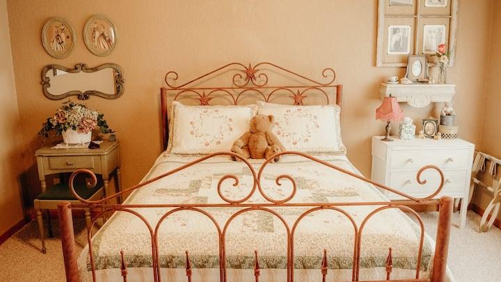 Casa del Rio Room 2 Bed and Breakfast