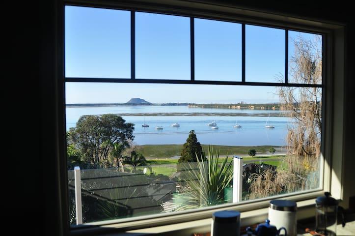 Harbour View Heaven - Omokoroa - Huis