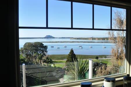 Harbour View Heaven - Omokoroa