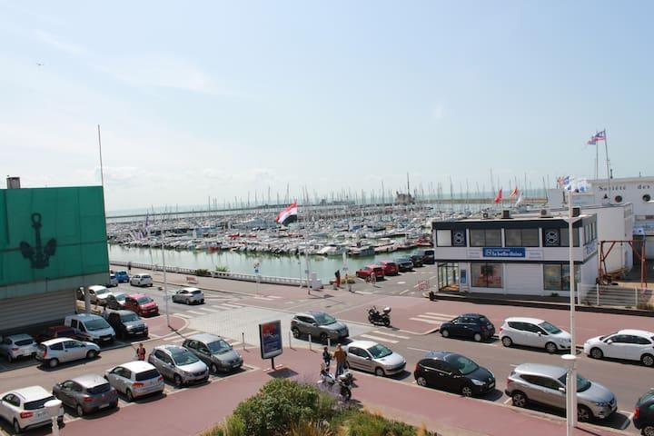 Un weekend à la découverte de la plage du Havre