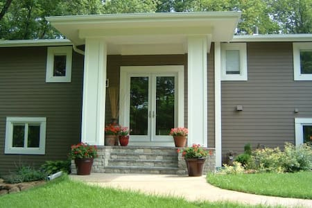 Ryder Cup 2016 beautiful home 7 miles to Hazeltine - Excelsior - House
