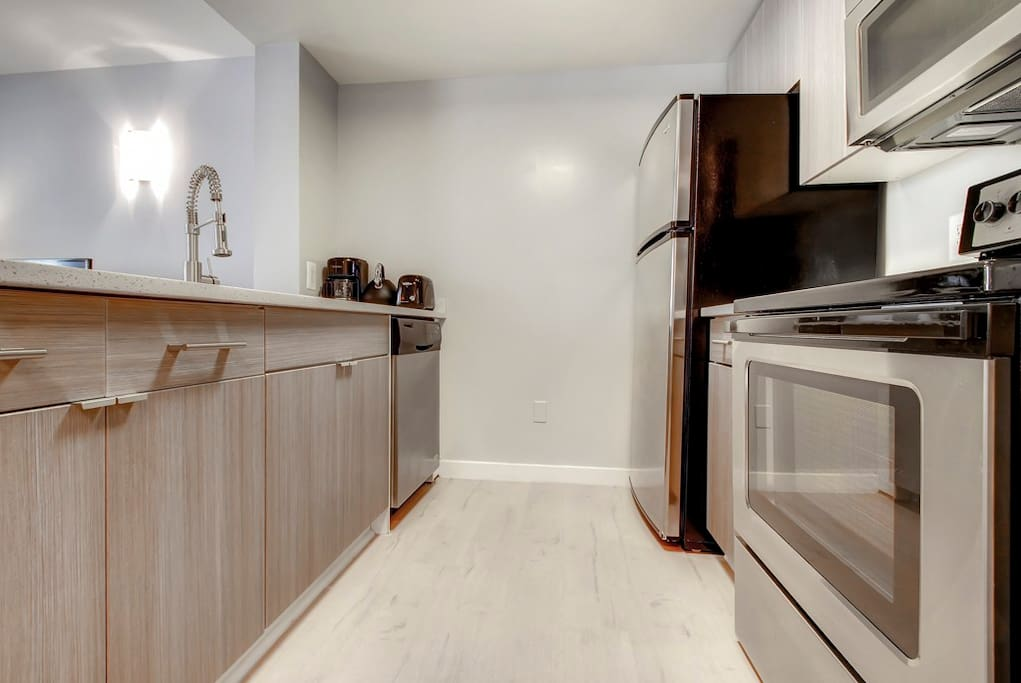Lavish 1 Bedroom Morristown Apartment Apartments For