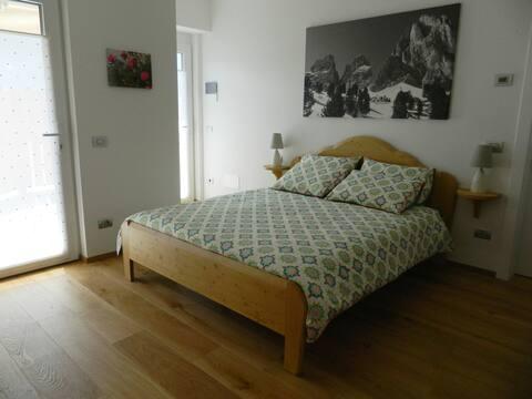 Suite RODODENDRO im Trentino, in Levico Terme