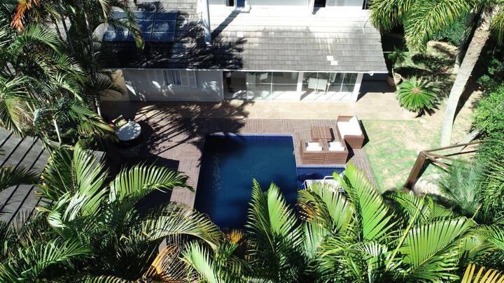 Casa Condomínio Praia Mole - Florianópolis