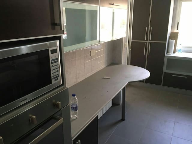 Furnished appartment in ballouneh