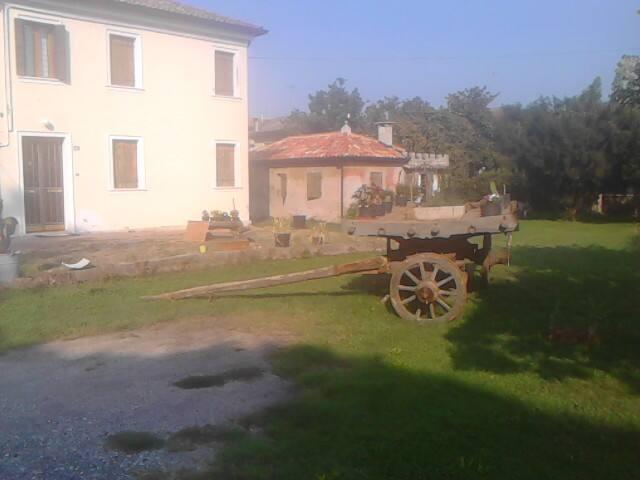 casa  contadina