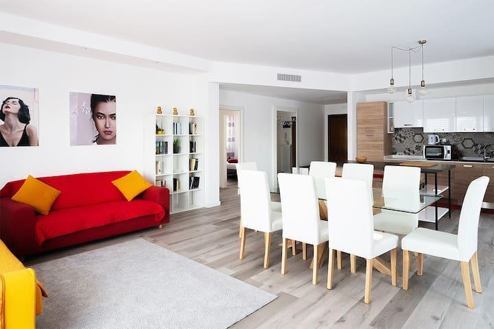 Residenza Conte Manetti - Apartment near Venice.