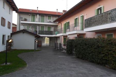 Alloggio Borgo Sell - Turriaco