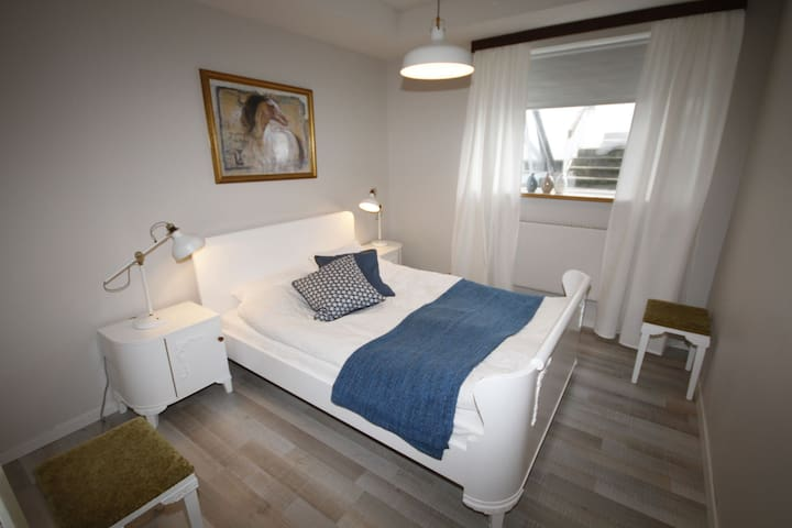 Lovely room in Selfoss - Selfoss - Apartment