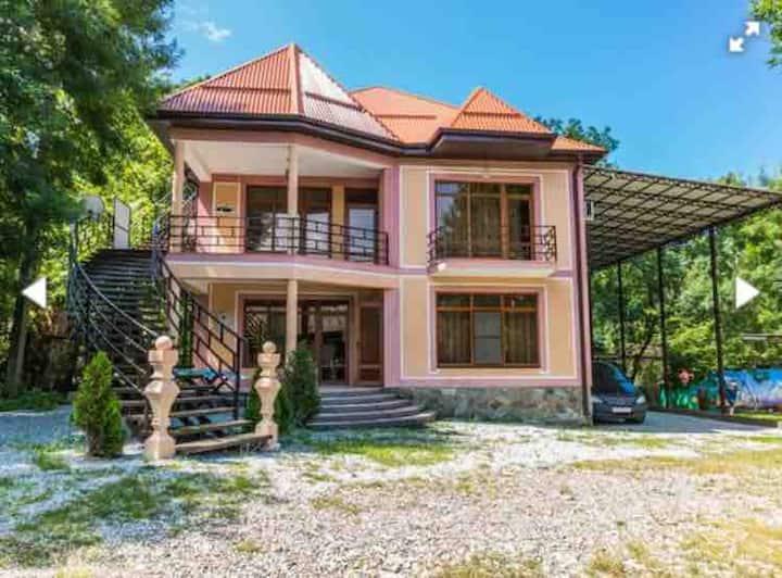 Дом  в г. Lermontovo, россия