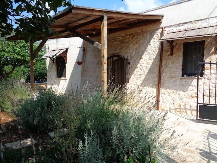 Villetta cosy in Valle d'Itria