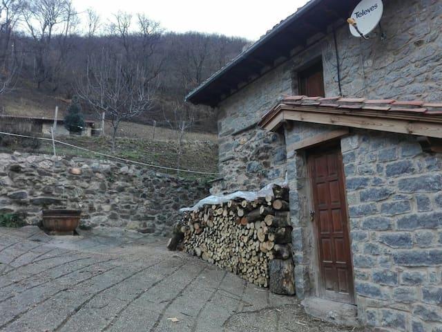 Apartamento en Liebana (Cantabria)
