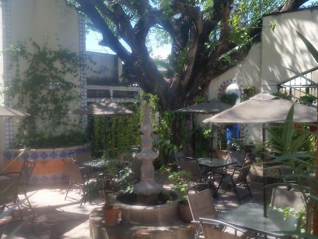Los Alamos Villa 4(Downtown South) - Cancún - Flat