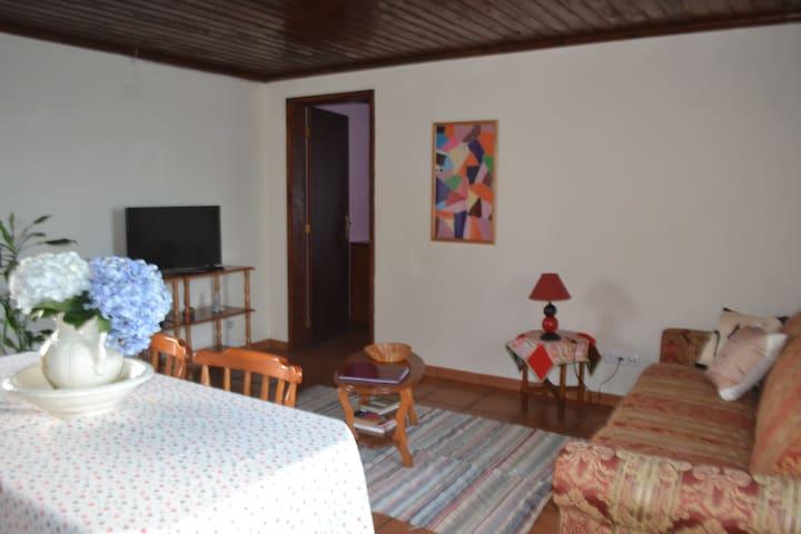 TINA 3B - Alojamento Local (certificado) - Praia da Vitória - Casa