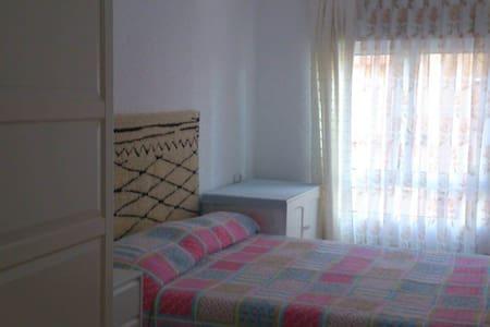 Habitación privada, luminosa y maravillosa - Mislata